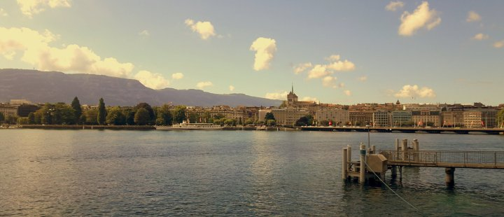 A day in Geneva: Things to do, travel tips andPhotos