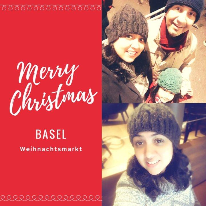 Basel Weihnachtsmarkt
