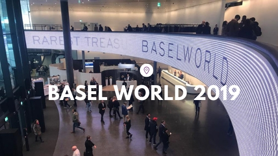 Hits, Misses And Smaller Crowds: Be For Beauty Covers Basel World 2019