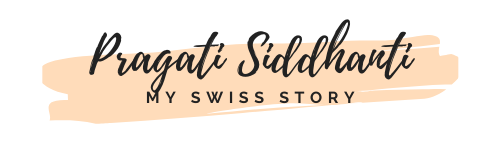 My Swiss Story