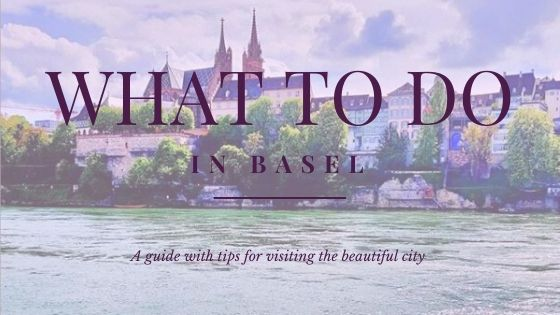 How to spend a PERFECT day in Basel?