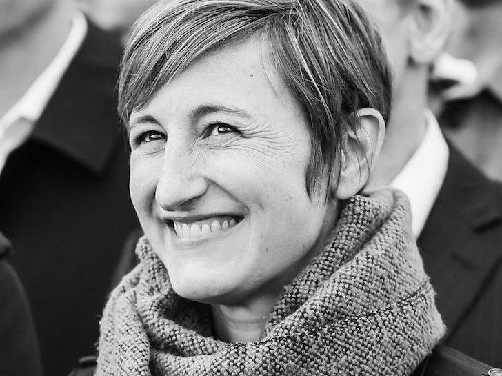The Expat Woman Entrepreneur: Solenn Carnaille