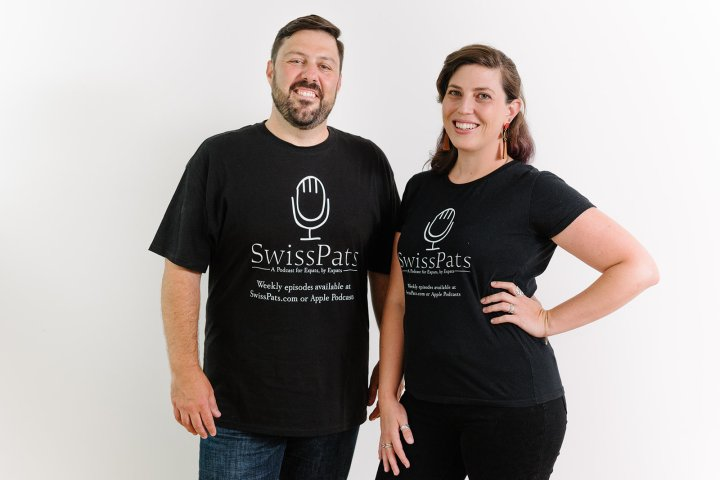 Expat Stories: Meet The Dream Team Behind SwissPats