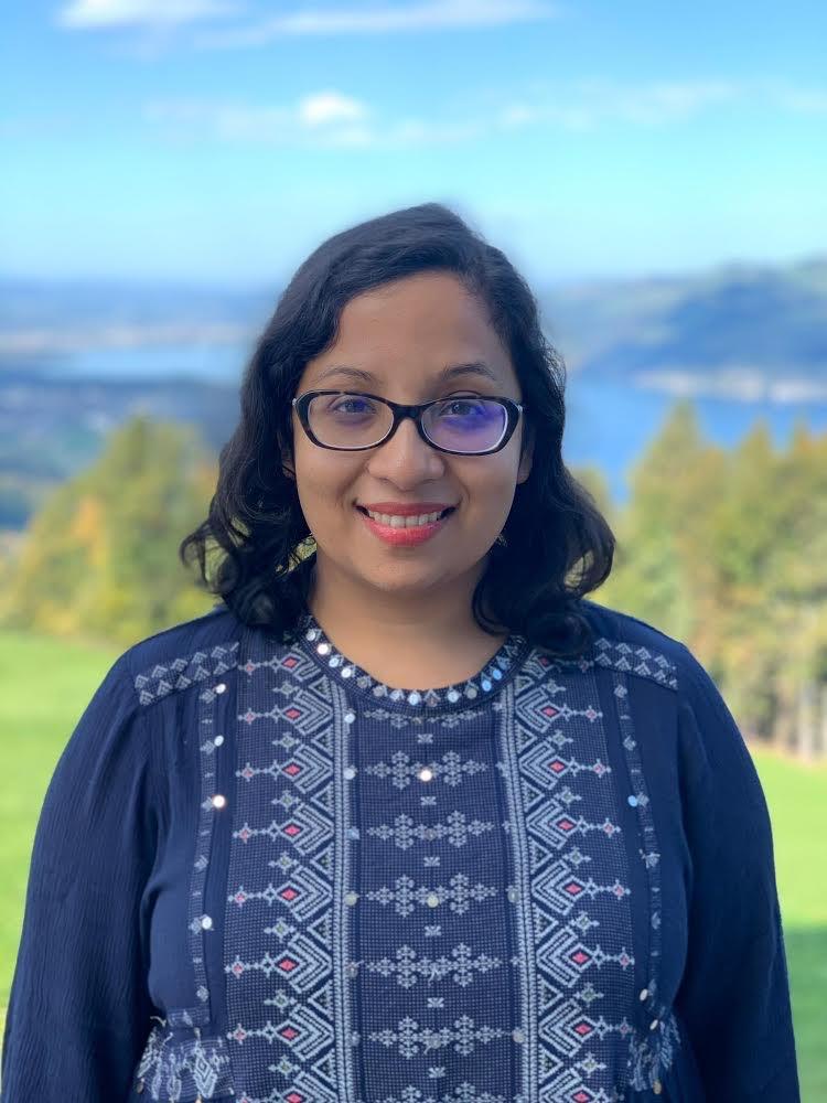 Nayana Chakrabatri-Bhattacharya