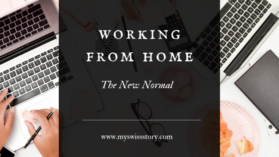 Motherhood And Working From Home: How To Keep Your Sanity And Embrace The New Normal