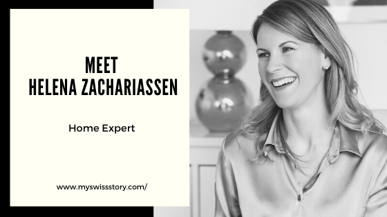 Meet our Home Organisation Editor- Helena Zachariassen