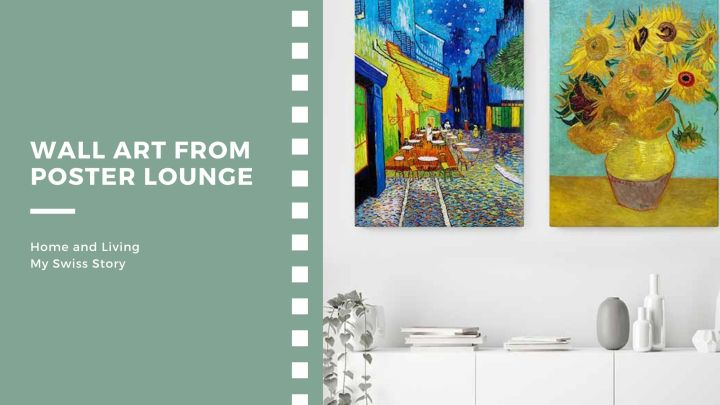 Home and Living: Wall Art fromPosterlounge