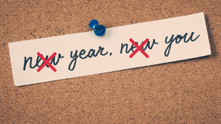 Stop the New Year New YouBull…