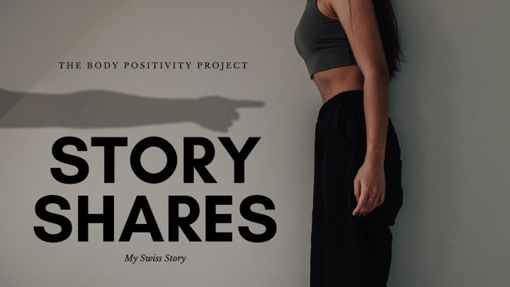 The Body Positivity Project: Stories from REALwomen