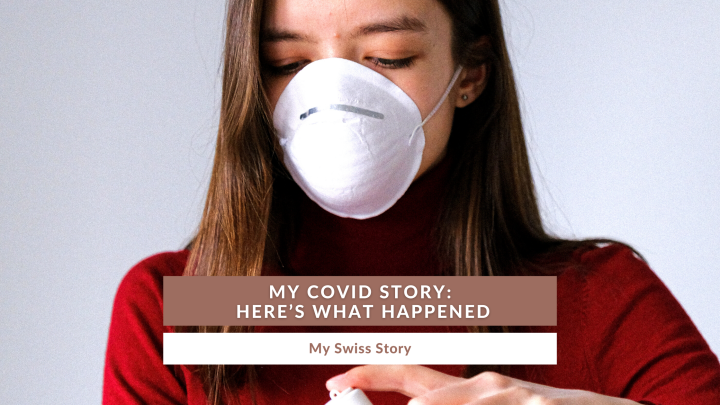My COVID Story: Here's what Happened
