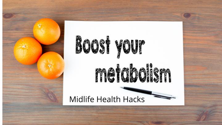 Reset Your MidlifeMetabolism