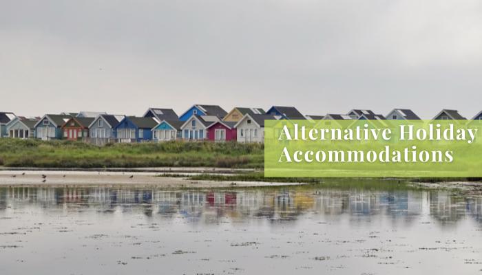 Alternative Holiday Accommodations